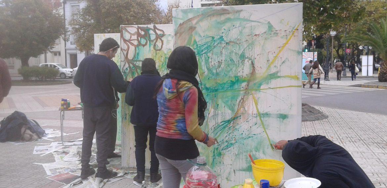 VI Semana de la Educación Artística