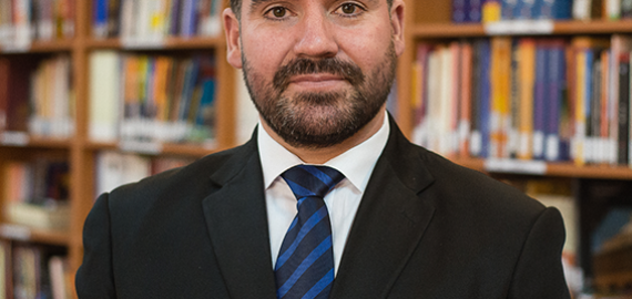 CARLOS PATRICIO BURDILES BRAVO
