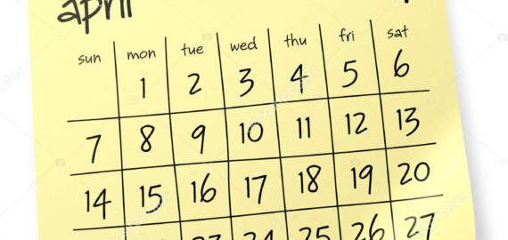 Calendario de Evaluaciones enseñanza Básica