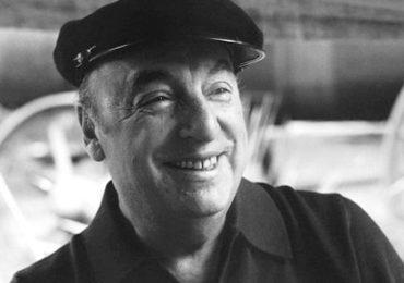Natalicio del Poeta Pablo Neruda