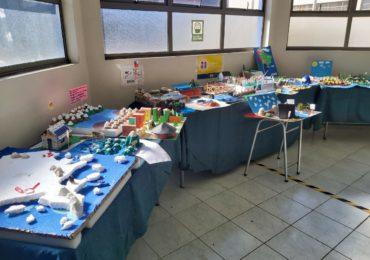 Paisajes  y Biogeografía de Chile
