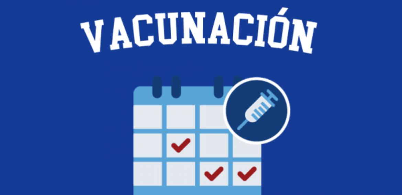 INFORMATIVO CAMPAÑA DE VACUNACION ESCOLAR 2021